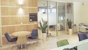 Seonovin office