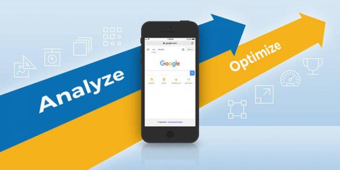 رتبه بندی جستجوی تلفن همراه